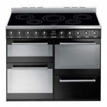 Smeg Symphony Range 110cm Cooker with Induction Hob