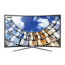 "Samsung 49"" Full HD Smart Curved TV"