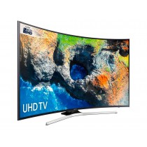 "Samsung 49"" Ultra HD Pro HDR Smart Curved TV"