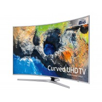 Samsung 49'' Curved Active Crystal Colour Ultra HD HDR Smart TV