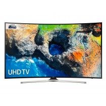 "Samsung 55"" Ultra HD Pro HDR Smart Curved TV"