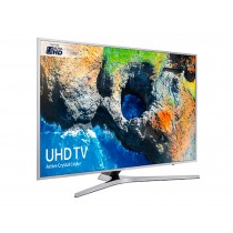 "Samsung 55"" 4K Ultra HD Pro HDR Freesat HD LED TV"