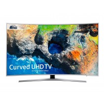 Samsung 55'' Curved Active Crystal Colour Ultra HD HDR Smart TV