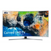 Samsung 65'' Curved Active Crystal Colour Ultra HD HDR Smart TV