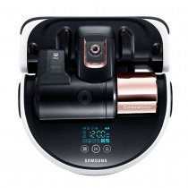SAMSUNG ROBOT VACUUM CLEANER with Cyclone Force