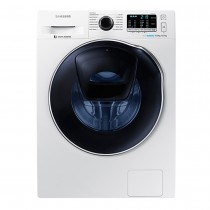 SAMSUNG 8kg AddWash™ Washer Dryer with ecobubble™