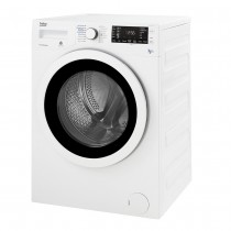 BEKO FREESTANDING WASHER DRYER (WHITE)