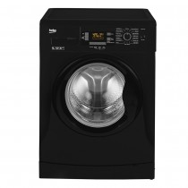 BEKO 9KG Washing Machine (BLACK)