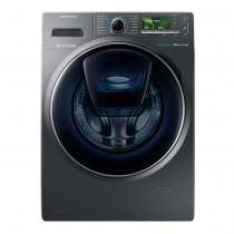 SAMSUNG 12kg AddWash™ Washing Machine with ecobubble™