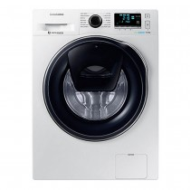 SAMSUNG 8kg AddWash™ Washing Machine with ecobubble™
