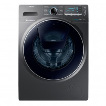 SAMSUNG 9kg AddWash™ Washing Machine with ecobubble™
