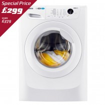 ZANUSSI WASHING MACHINE - 9Kg