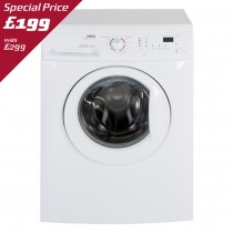 ZANUSSI WASHING MACHINE - 6Kg