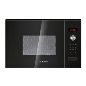 BOSCH COMPACT MICROWAVE OVEN WITH GRILL - HMT75M664B