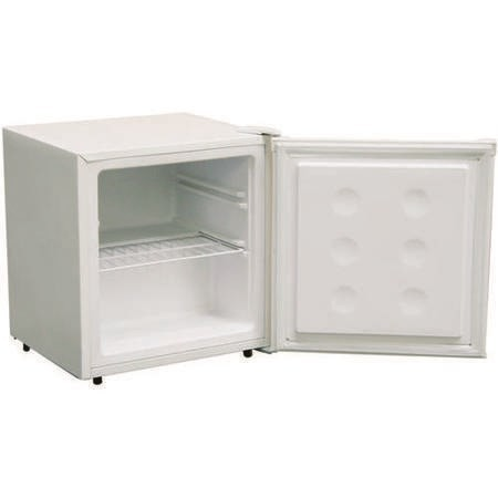 Amica FZ0413 Table top 38L (net), Freezer with 1 wire shelf, 4 star, adjustable thermostat, R600a