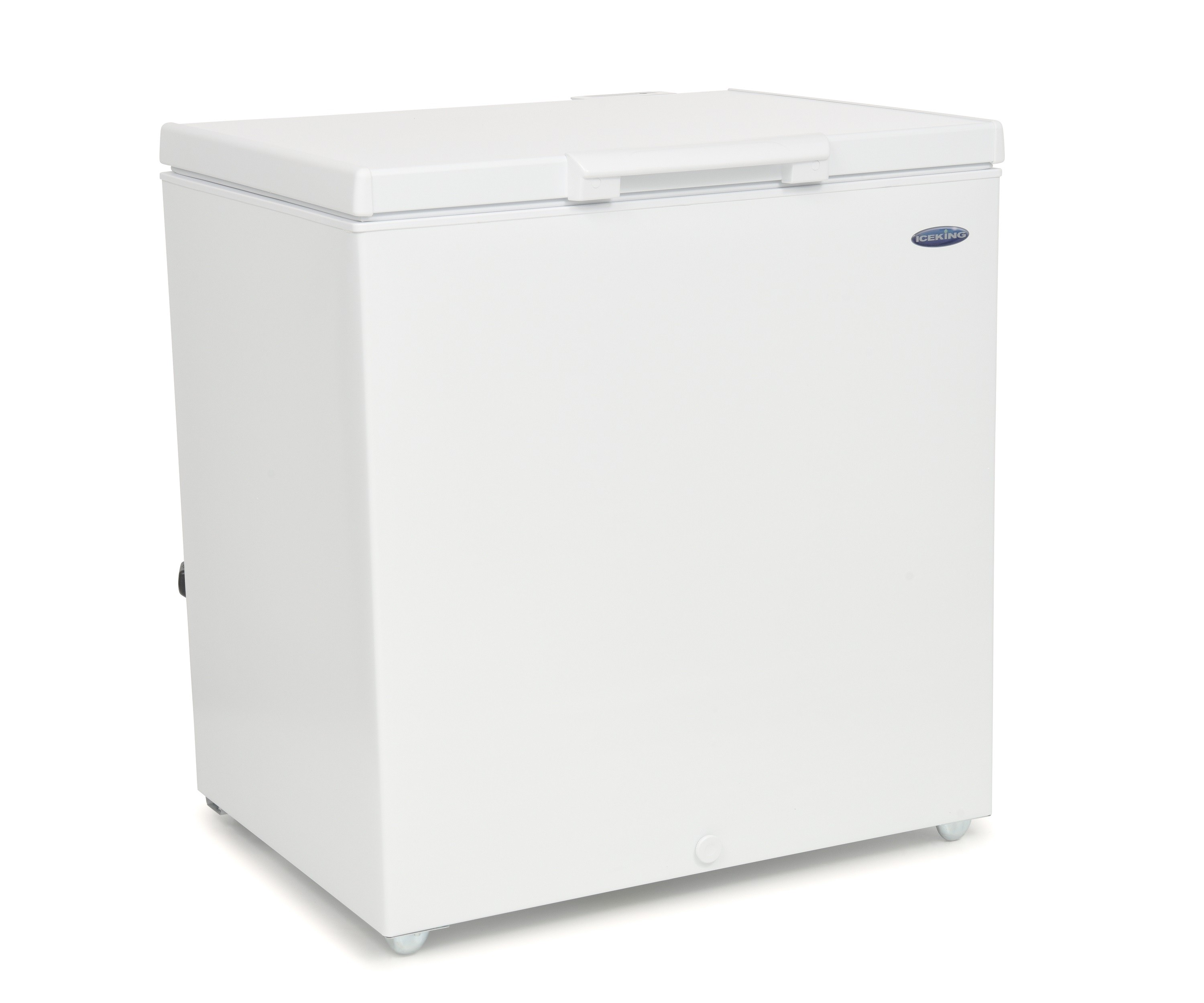 Ice King CF202W Ice King 202 Litre Chest Freezer In White