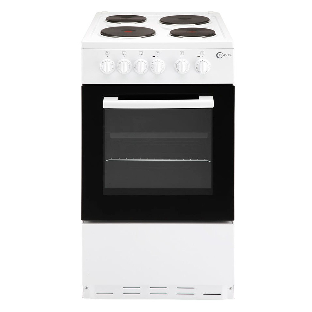 BEKO FLAVEL Freestanding 50cm Electric Cooker