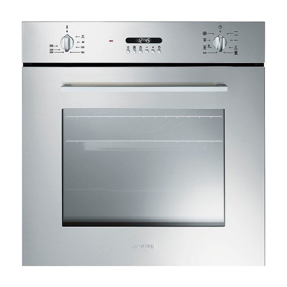Smeg Cucina 60cm Built In Single Electric Oven - SF478N Newage ...