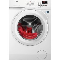 Aeg L6FBK841N Washing Machine