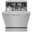 Beko Ireland DFN05310S Beko Dfn05310s Full Size Dishwasher - Silver
