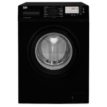 Beko Ireland WTG721M1S Beko Silver 7Kg 1200 Spin Washing Machine