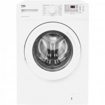 Beko Ireland WTG841B1W 8Kg 1400 Spin Washing Machine With 28 Min Wash