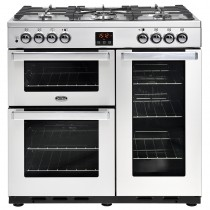 Belling COOK CENTRE 90 DF S/S
