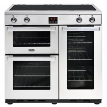 Belling COOKCENTRE 90 INDUCTION Cookcentre