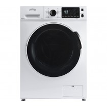 Belling FW814 WHI 8Kg 1400 Spin Washing Machine
