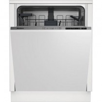 Blomberg LDV02284 Blomberg Ldv02284 Integrated Slimline Dishwasher - A++ Rated