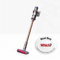 Dyson SV10ABSOLUTE V10 Absolute Cordless Vacuum Cleaner