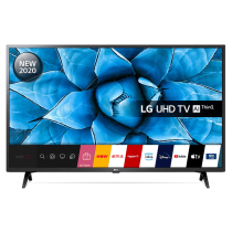 Lg 43UN73006LC 43` 4K Uhd Hdr10 Smart TV Freeview
