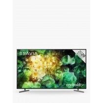 Sony KD55XH8196 Xh81   4K Ultra HD   High Dynamic Range (Hdr)   Smart TV (Android Tv)Dolby Vision An
