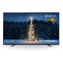 Sony KD65A8BU 65` OLED Smart TV - A Energy Rated