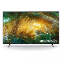 Sony KD75XH8096 75` Smart 4K Led TV With Freeview