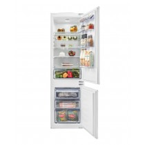 BEKO INTEGRATED 70/30 FRIDGE FREEZER