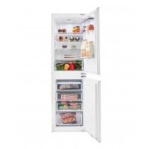 BEKO INTEGRATED FRIDGE FREEZER