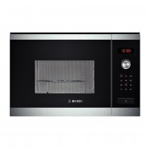 BOSCH COMPACT MICROWAVE OVEN WITH GRILL