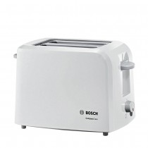 BOSCH 2 SLICE TOASTER - WHITE