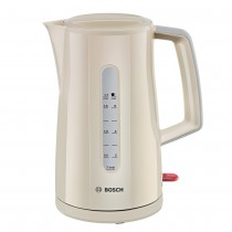 BOSCH CORDLESS JUG KETTLE - CREAM