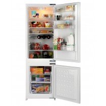 BEKO FLAVEL INTEGRATED FRIDGE FREEZER 70/30