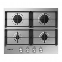 SAMSUNG Gas Hob with Powerful Heat