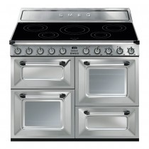 Smeg Victoria Range 110cm Cooker with Induction Hob