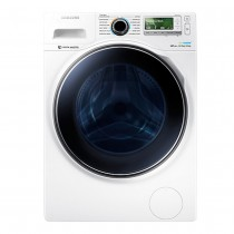 SAMSUNG 12 kg Washer Dryer with ecobubble™