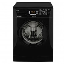 BEKO 8 KG Washing Machine (BLACK)