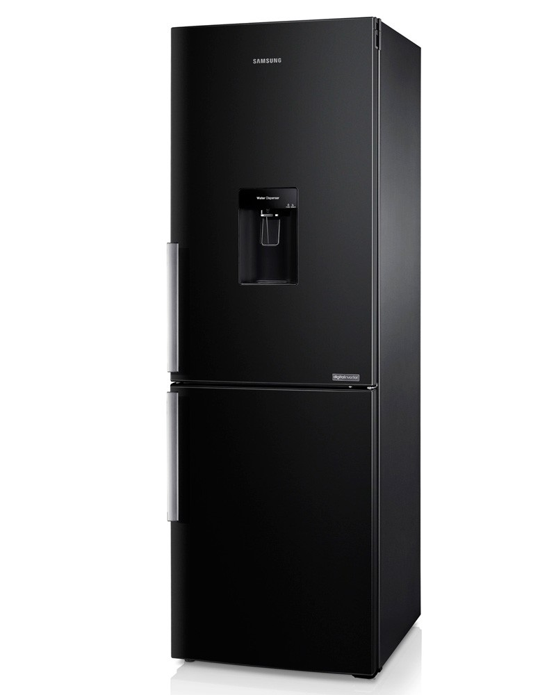 SAMSUNG FROST FREE FRIDGE FREEZER - RB29FWJNDBC
