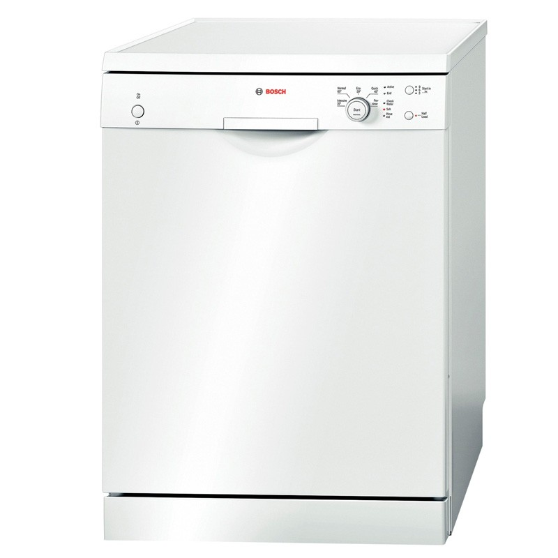 BOSCH FREESTANDING DISHWASHER - SMS50T02GB